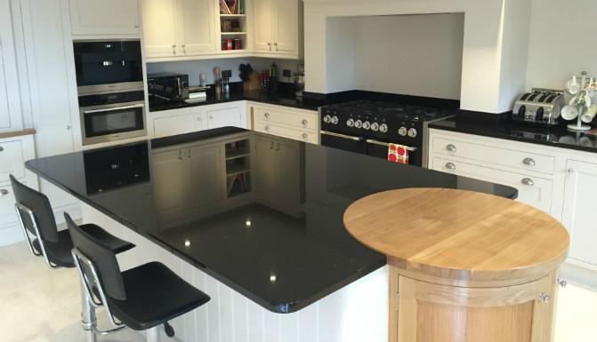Marble And Granite Kitchen Worktops Suppliers In Norfolk